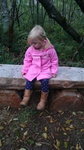 Pink Michelle Jacket 2