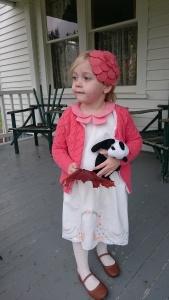Tinny Belle Dress, 10