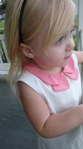 Tinny Belle Dress, 2