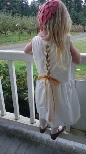 Tinny Belle Dress, 5