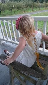 Tinny Belle Dress, 6