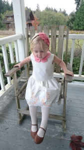 Tinny Belle Dress, 7