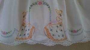Tinny Belle Dress, bottom