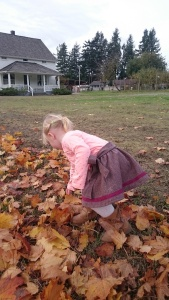 Merlot tweed swingset skirt, 6