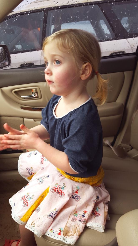 Kendall skirt, 4