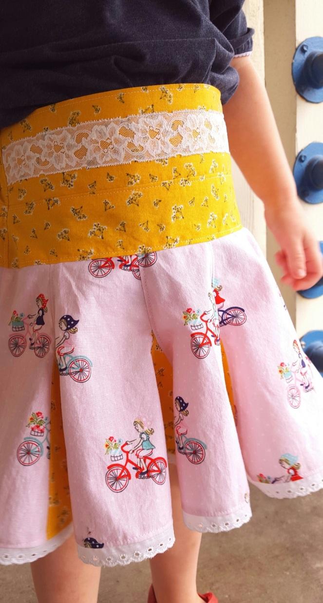 Kendall skirt, 5