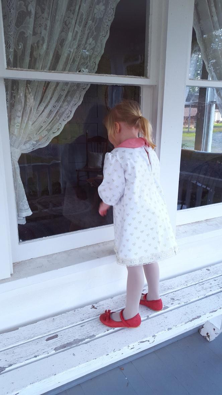 Madeline Dress, 2