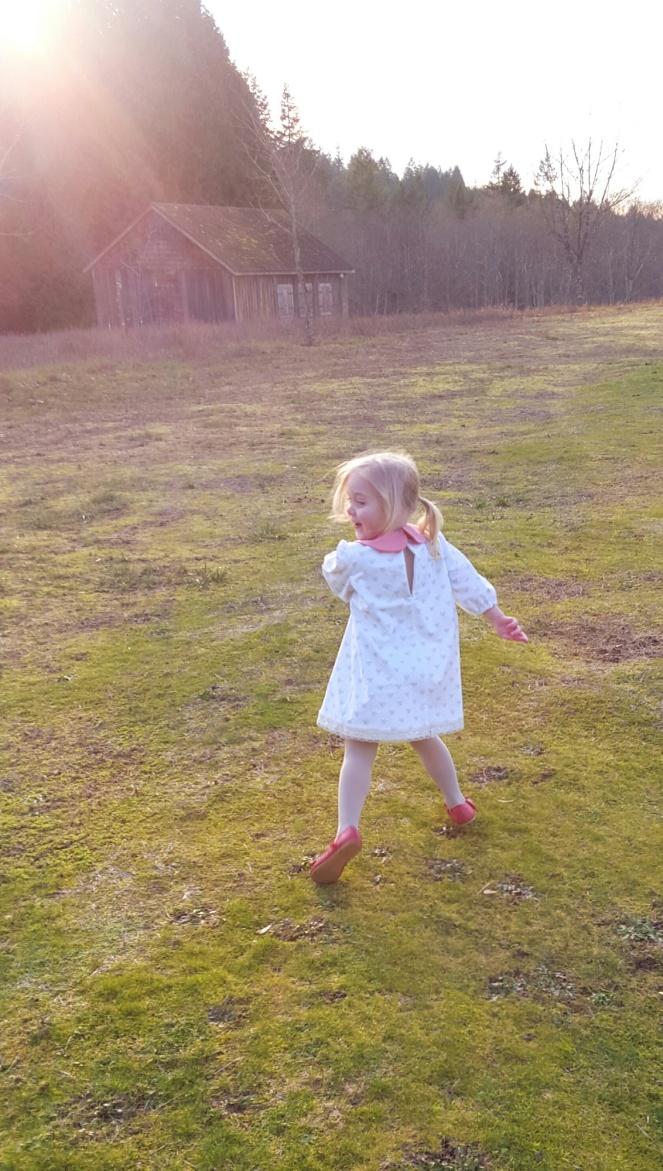 Madeline Dress, 3