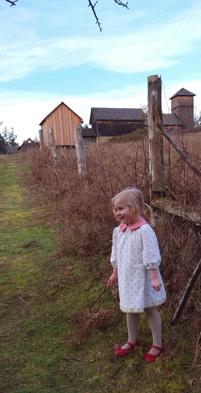 Madeline Dress, 7