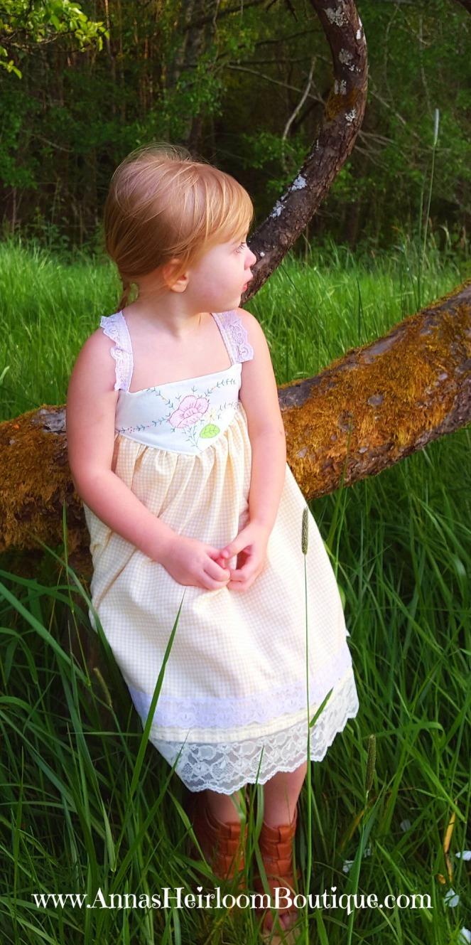 Isla dress, 4, 2