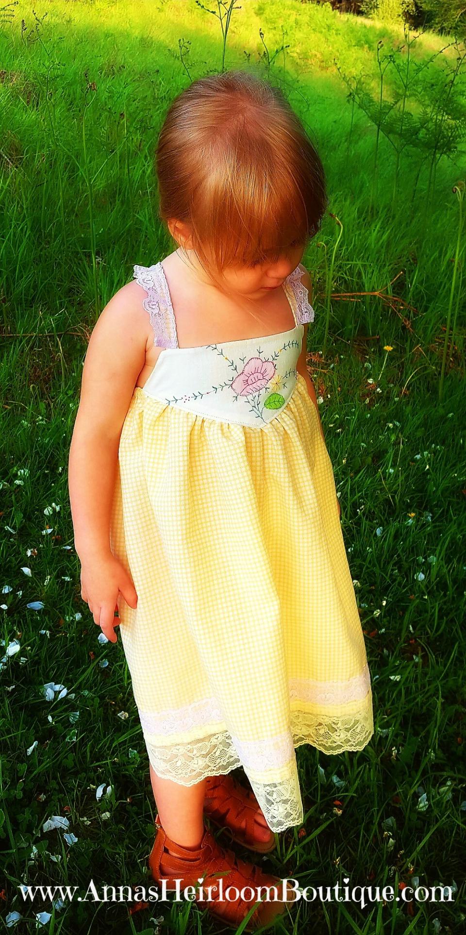 Isla dress, 8, 2