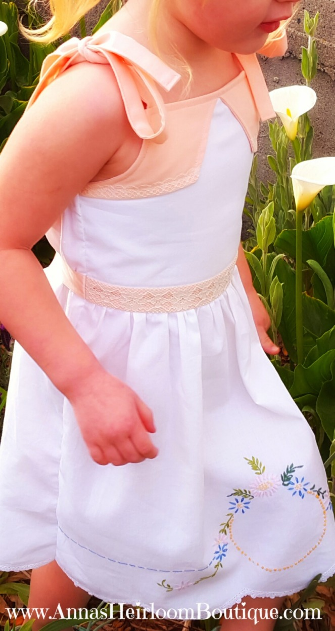Paris Tea Time Dress, 1