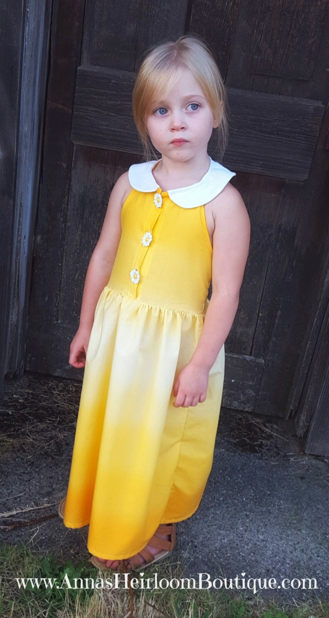 Felicity dress, 3