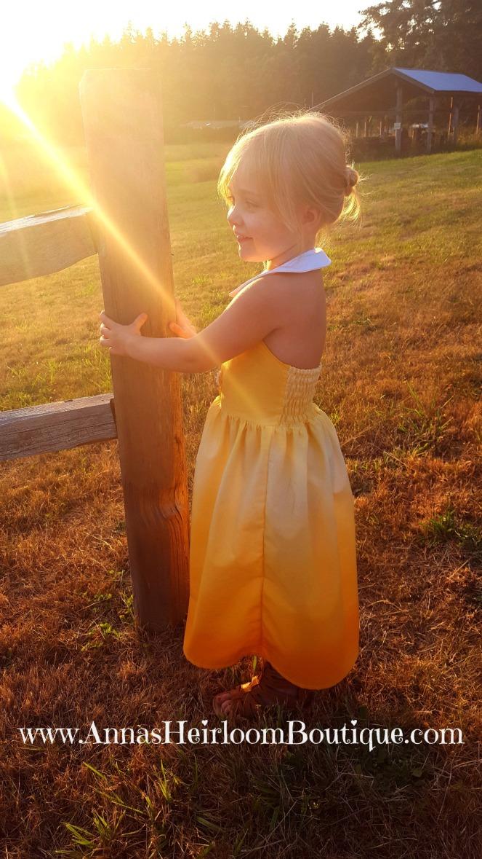Felicity dress, 4