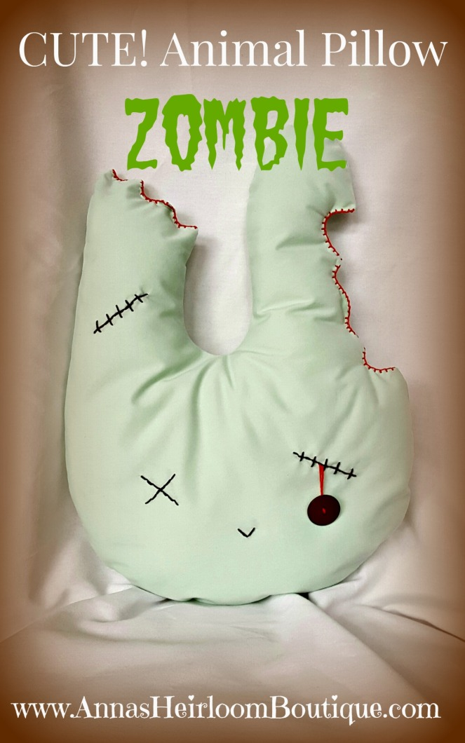 zombie-pillow-cover